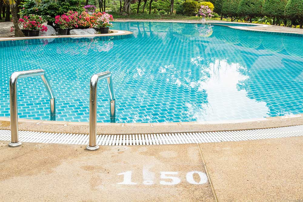 Google Adwords for Pools Supplier | Case Study